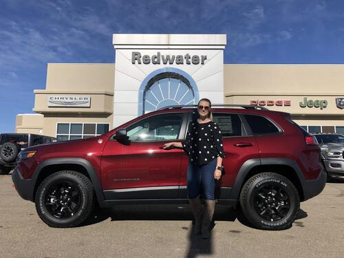 2020_Jeep_Cherokee_Trailhawk Elite_ Redwater AB