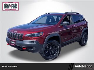 2020_Jeep_Cherokee_Trailhawk_ Littleton CO