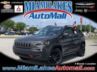 2020 Jeep Cherokee Trailhawk Miami Lakes FL