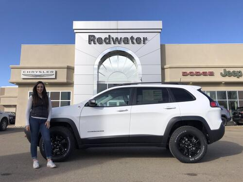 2020_Jeep_Cherokee_Trailhawk_ Redwater AB