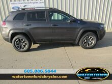 2020_Jeep_Cherokee_Trailhawk_ Watertown SD