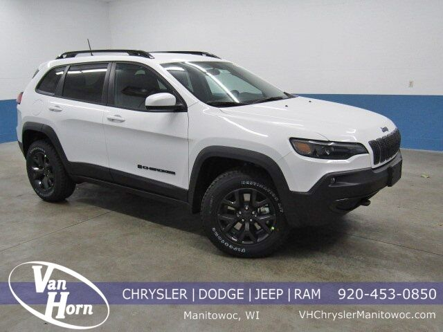 2020 Jeep Cherokee UPLAND 4X4 Manitowoc WI