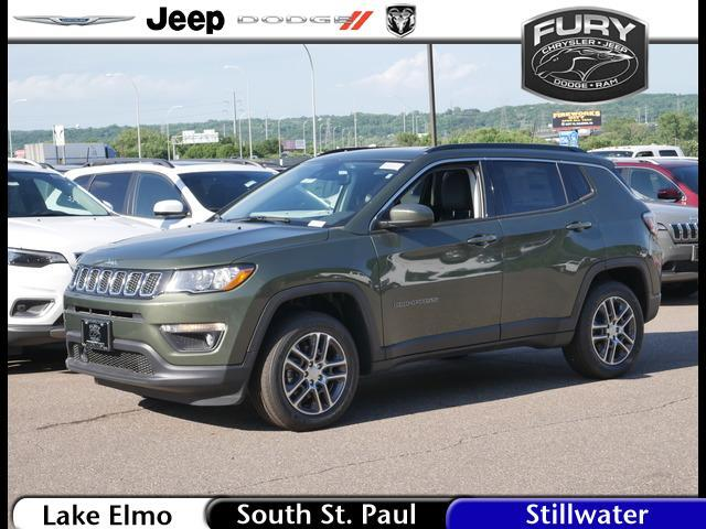 2020 Jeep Compass 4x4 St. Paul MN