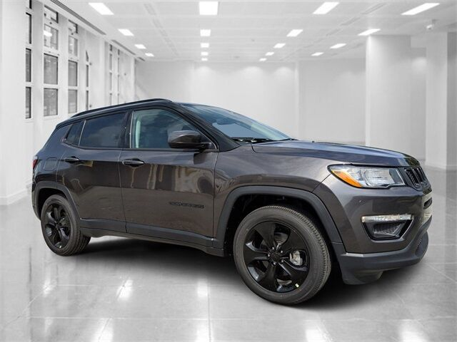2020 Jeep Compass ALTITUDE FWD Winter Haven FL