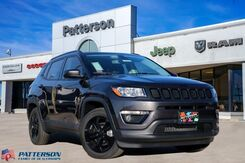 2020_Jeep_Compass_Altitude_ Wichita Falls TX