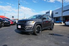 2020_Jeep_Compass_Altitude_  TX