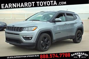 2020_Jeep_Compass_Altitude 2WD *1-OWNER*_ Phoenix AZ
