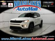 2020 Jeep Compass Altitude Miami Lakes FL