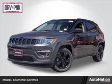 2020_Jeep_Compass_Altitude_ Roseville CA