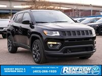 Jeep Compass High Altitude 2020