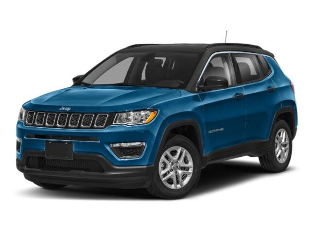 2020 Jeep Compass LATITUDE 4X4 Coatesville PA