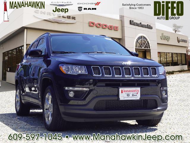 2020 Jeep Compass LATITUDE 4X4 Manahawkin NJ