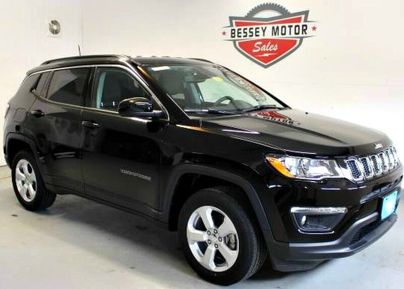 2020 Jeep Compass LATITUDE 4X4 South Paris ME