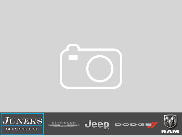 2020 Jeep Compass LATITUDE 4X4 Spearfish SD