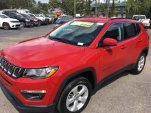 2020_Jeep_Compass_Latitude_ Clinton AR