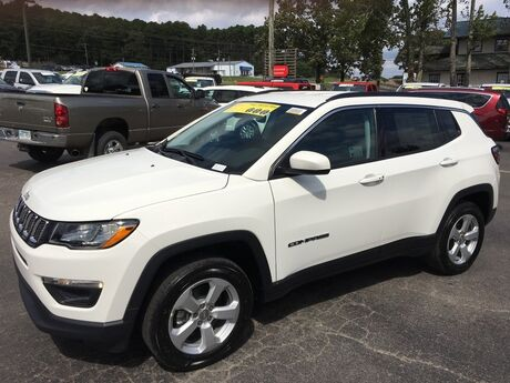 2020 Jeep Compass Latitude Clinton AR