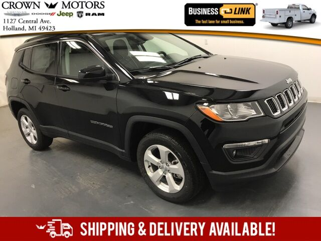 2020 Jeep Compass Latitude Holland MI
