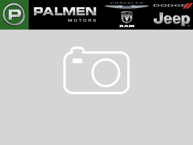 2020 Jeep Compass Latitude Racine WI