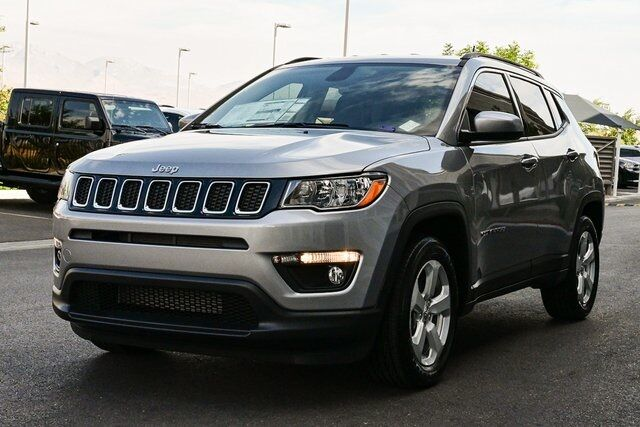 2020 Jeep Compass Latitude Las Vegas NV