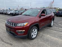 2020_Jeep_Compass_Latitude_ Milwaukee and Slinger WI