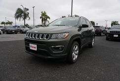2020_Jeep_Compass_Latitude_ Rio Grande City TX