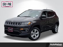 2020_Jeep_Compass_Latitude_ Roseville CA