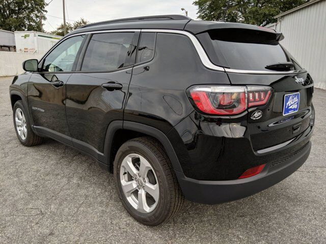 2020 Jeep Compass Latitude Winder GA