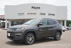 2020_Jeep_Compass_Latitude w/Sun/Safety Pkg_ Weslaco TX