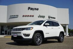 2020_Jeep_Compass_Latitude w/Sun/Wheel Pkg_ Rio Grande City TX