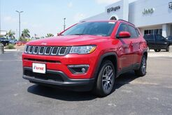 2020_Jeep_Compass_Latitude w/Sun/Wheel Pkg_ Weslaco TX