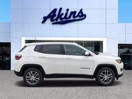 2020 Jeep Compass Latitude with Sun/Safety Pkg Winder GA