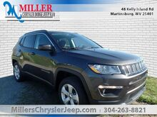 2020_Jeep_Compass_Latitude_ Martinsburg