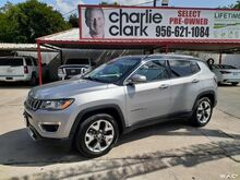 2020_Jeep_Compass_Limited_ Brownsville TX