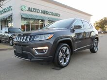 2020_Jeep_Compass_Limited FWD APPLE CAR PLAY, BACKUP CAM, REAR CLIMATE_ Plano TX