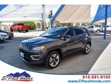 2020_Jeep_Compass_Limited FWD_ El Paso TX