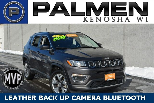 2020 Jeep Compass Limited Kenosha WI