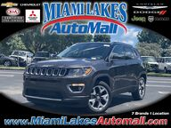 2020 Jeep Compass Limited Miami Lakes FL