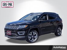 2020_Jeep_Compass_Limited_ Roseville CA