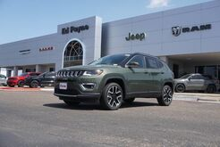 2020_Jeep_Compass_Limited_ Weslaco TX