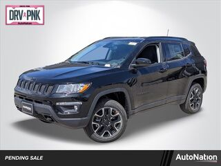 2020_Jeep_Compass_North Edition_ Littleton CO