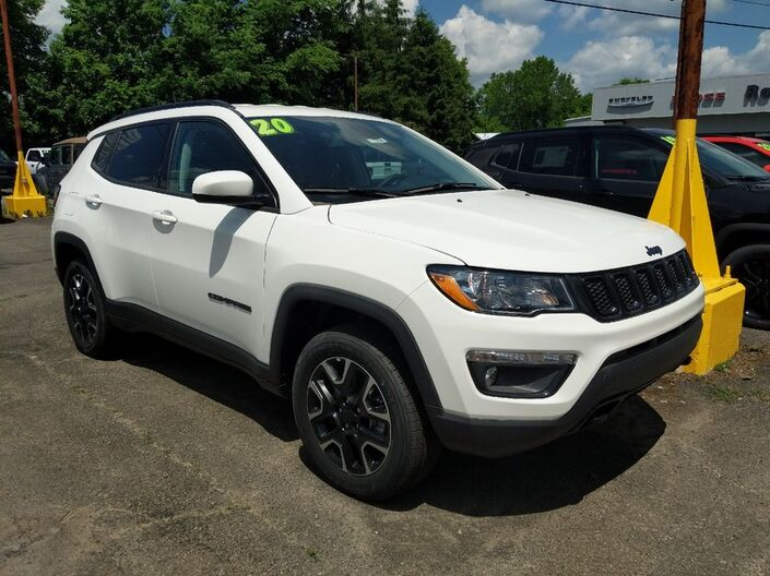 2020 Jeep Compass North Edition Owego NY