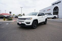 2020_Jeep_Compass_Sport_  TX