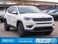 Jeep Compass Sport 2020