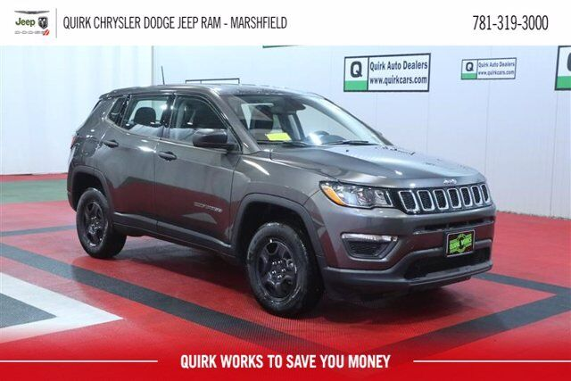 2020 Jeep Compass Sport Marshfield MA