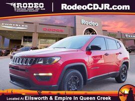 2020_Jeep_Compass_Sport_ Phoenix AZ