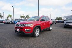 2020_Jeep_Compass_Sport_ Rio Grande City TX