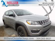 2020_Jeep_Compass_Sport_ Martinsburg