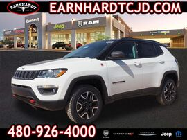 2020_Jeep_Compass_TRAILHAWK 4X4_ Phoenix AZ