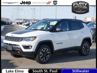 Jeep Compass Trailhawk 4x4 2020