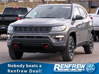 Jeep Compass Trailhawk 2020